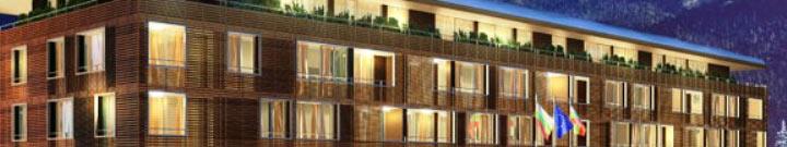 Properties in Apart hotels in Bansko or apartments in residential complexes in Bansko