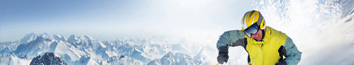Bansko ski zone & facilities - ski runs, cabin lift, etc.