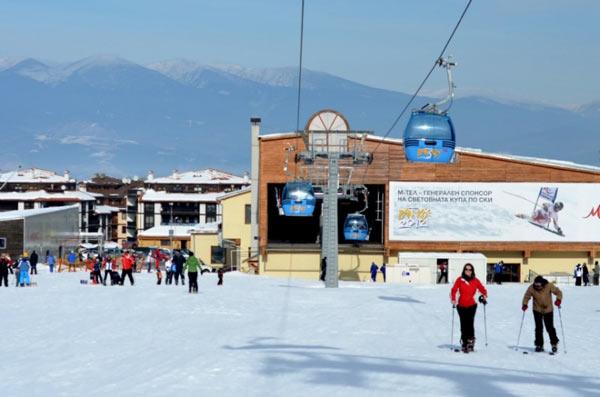 Bansko Hotels Near Ski Lift