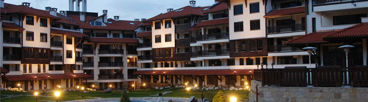 Ski properties for sale in Bansko - Apartments for sale Bansko