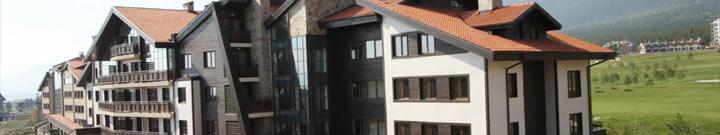 Real estate agencies in Bansko